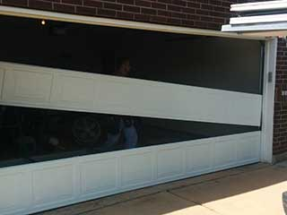 Affordable Garage Door Replacement | Tampa FL