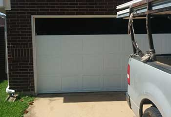 Garage Door Replacement Nearby Riverview FL